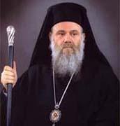Архиепископ Афинский Иероним рассчитывает на тесное сотрудничество с новым Предстоятелем Русской Православной Церкви